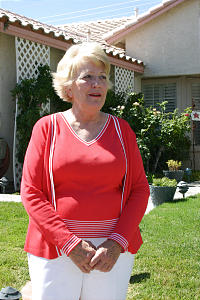 Marsha Leason has witnessed much of the growth of the Church in Las Vegas.