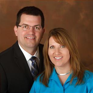 James E. and Lisa F. Slaughter