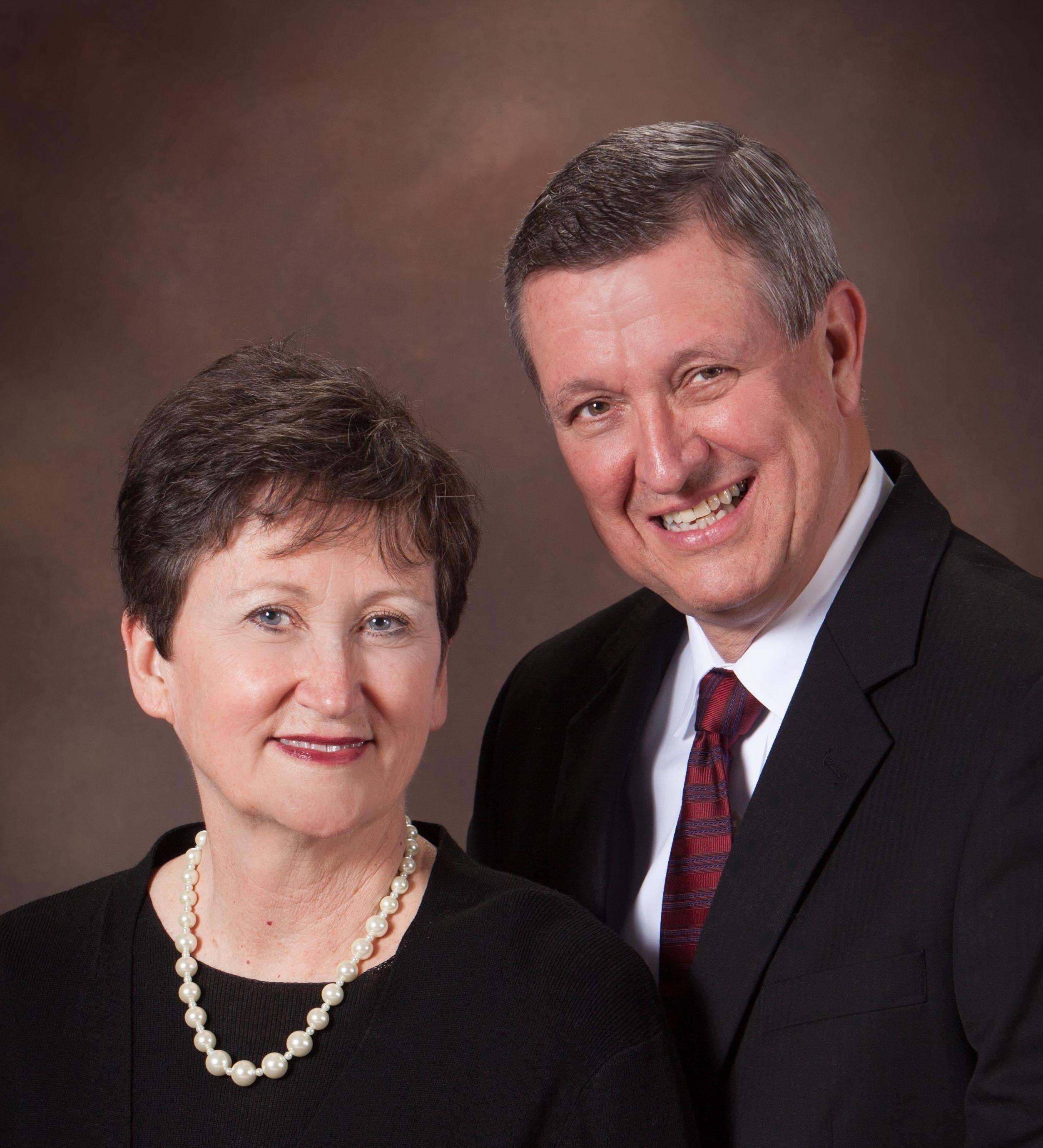 New temple presidents - Church News