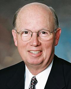 Stephen W. Hansen