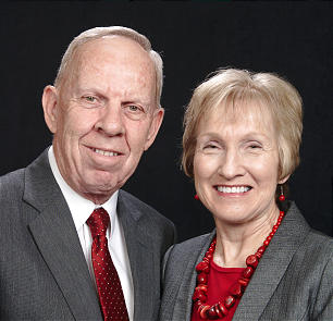 Garry R. and Janet H. Flake