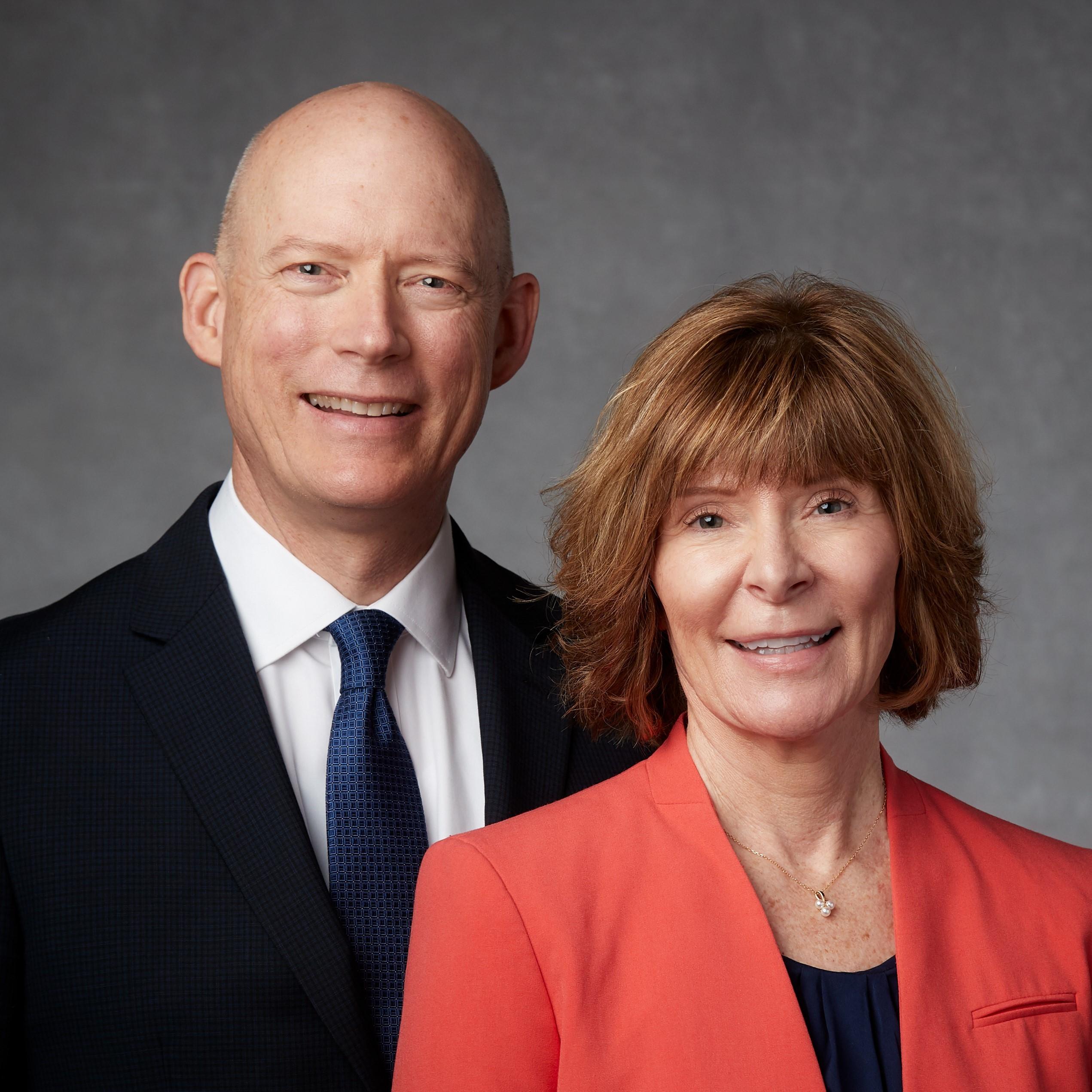 Eric and Christina Hicks