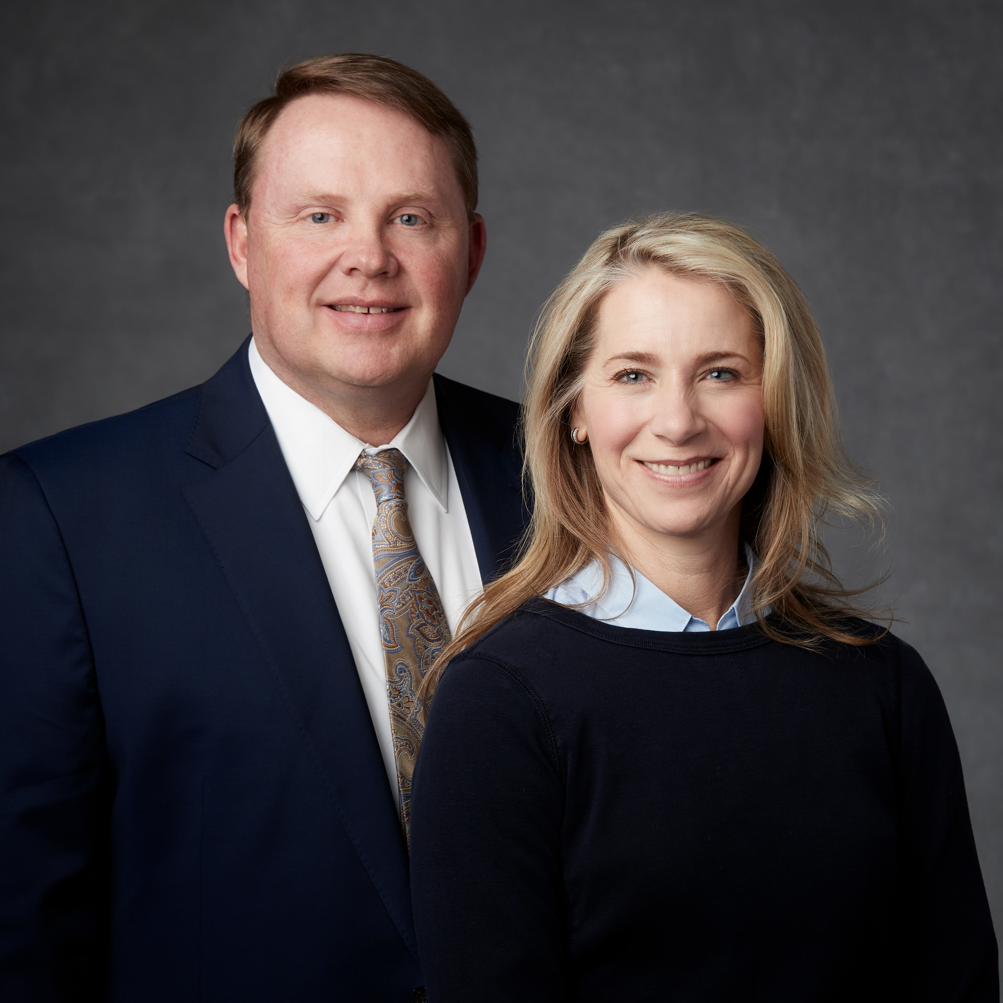 Timothy L. and Paula A. Barney