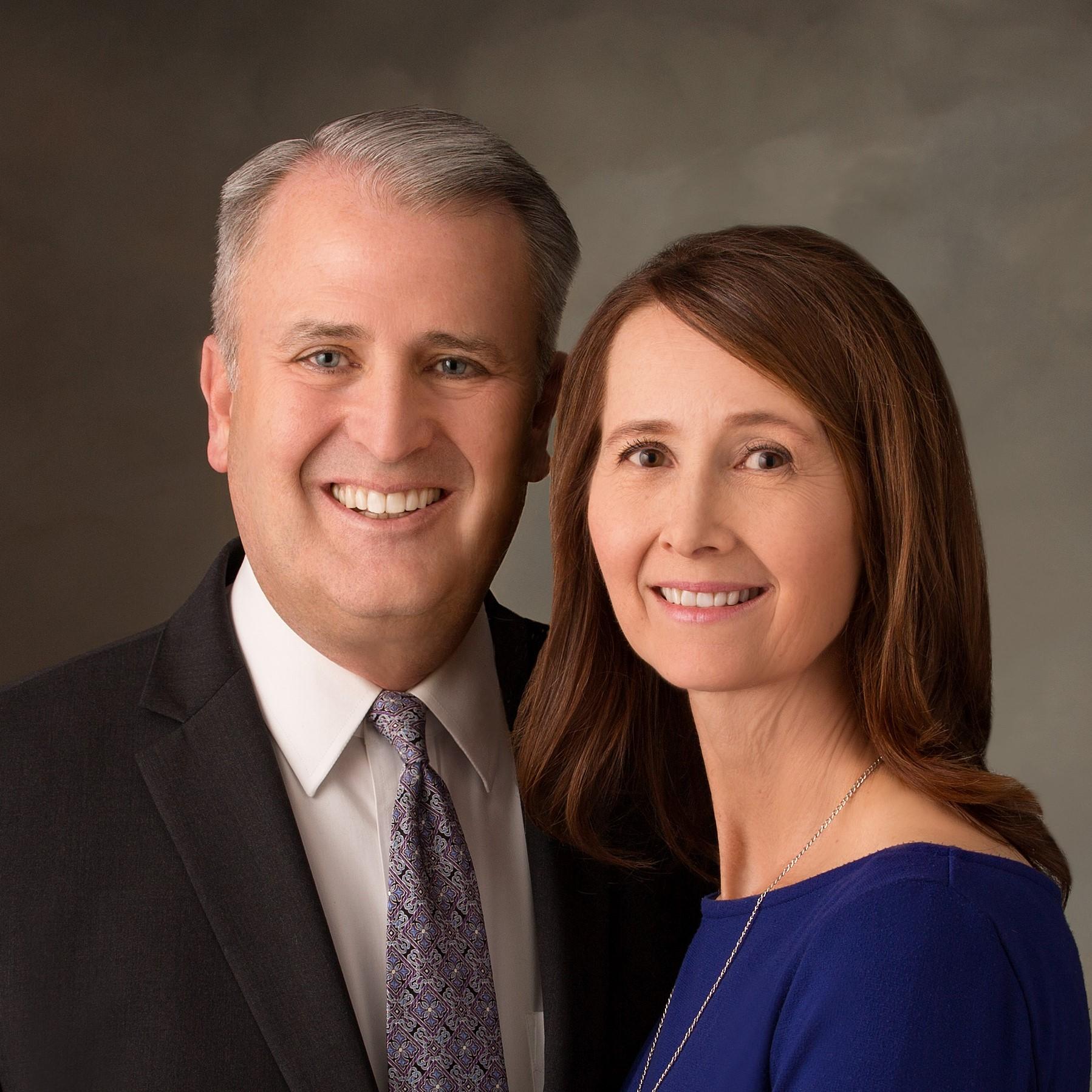 Mark B. and Sherrie K. Goaslind