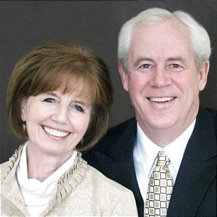 Lynette and Douglas W. Weaver