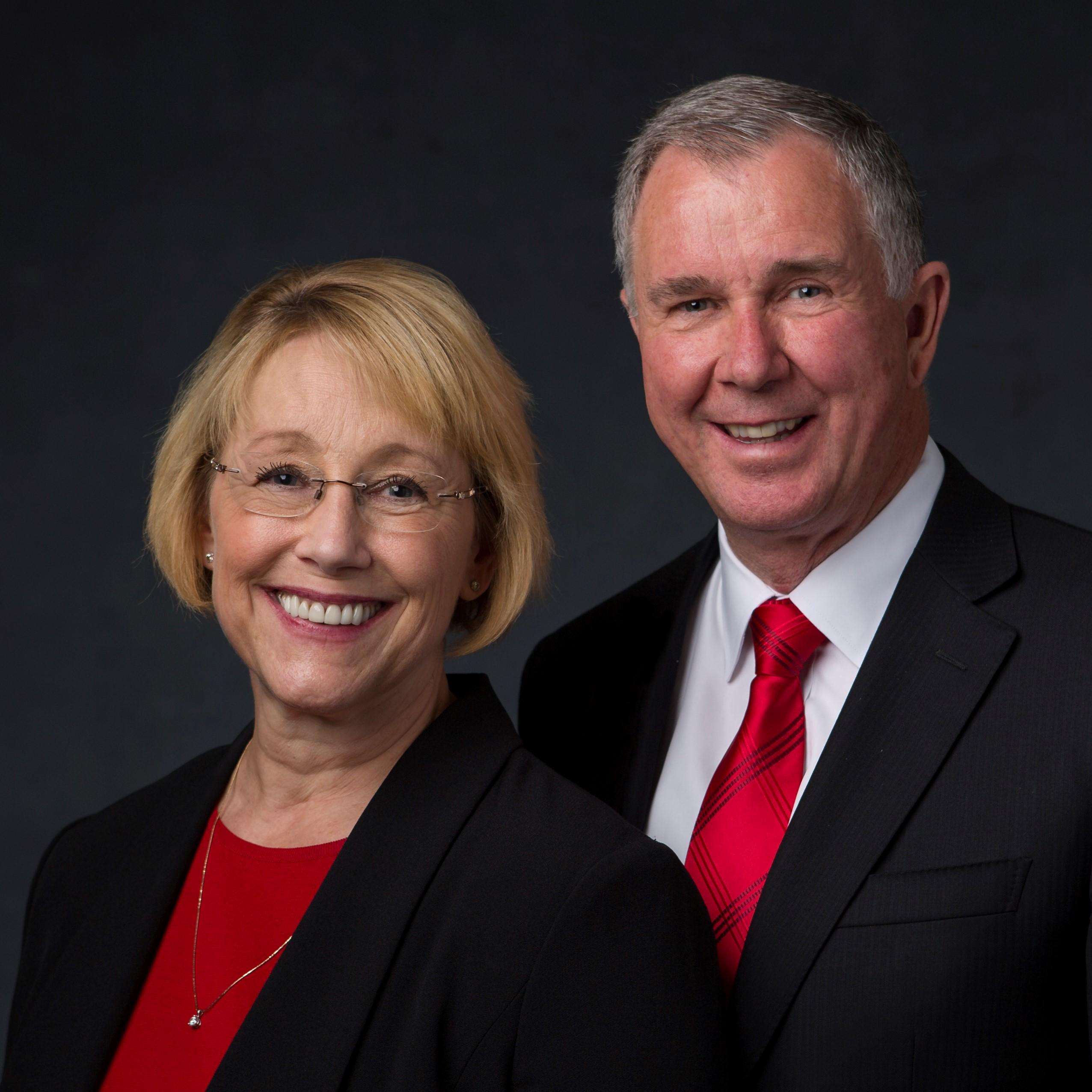 Kathy and Randy Hansen