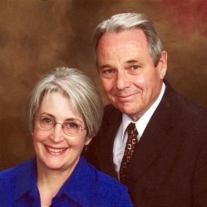 Patricia J. and Arthur E. Finch
