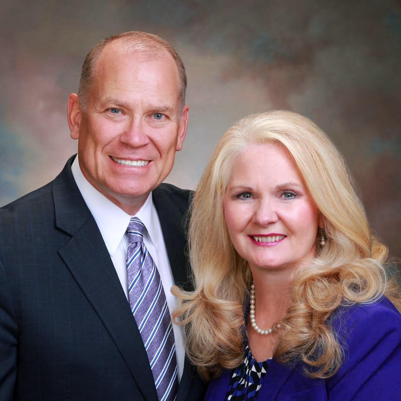 Keith M. and Lori B. Dunford