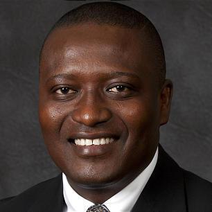 Elder Adeyinka A. Ojediran, Third Quorum of the Seventy.