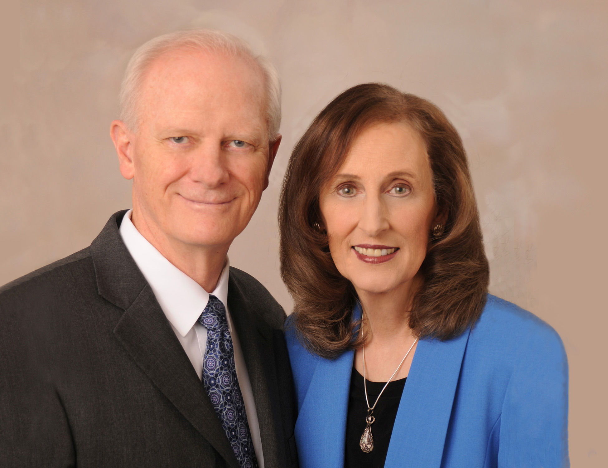 George F. and Joan M. Rhodes Jr.