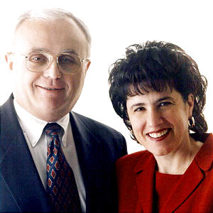John R. and Gayle Reese