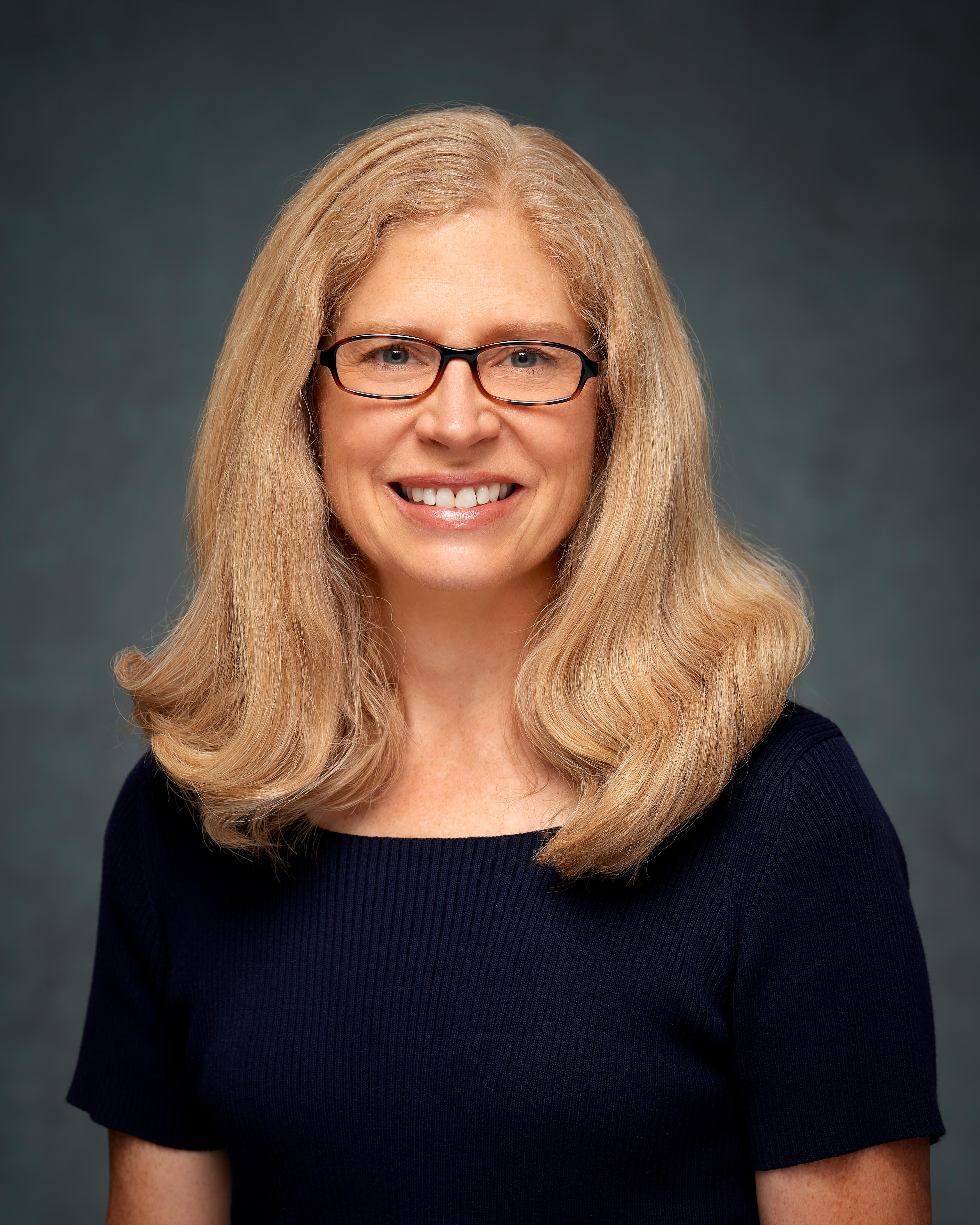 Lori Draper of the Relief Society general board.