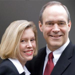Marianna and Stephen D. Richardson