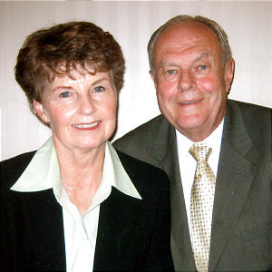 Carol and John Linebaugh