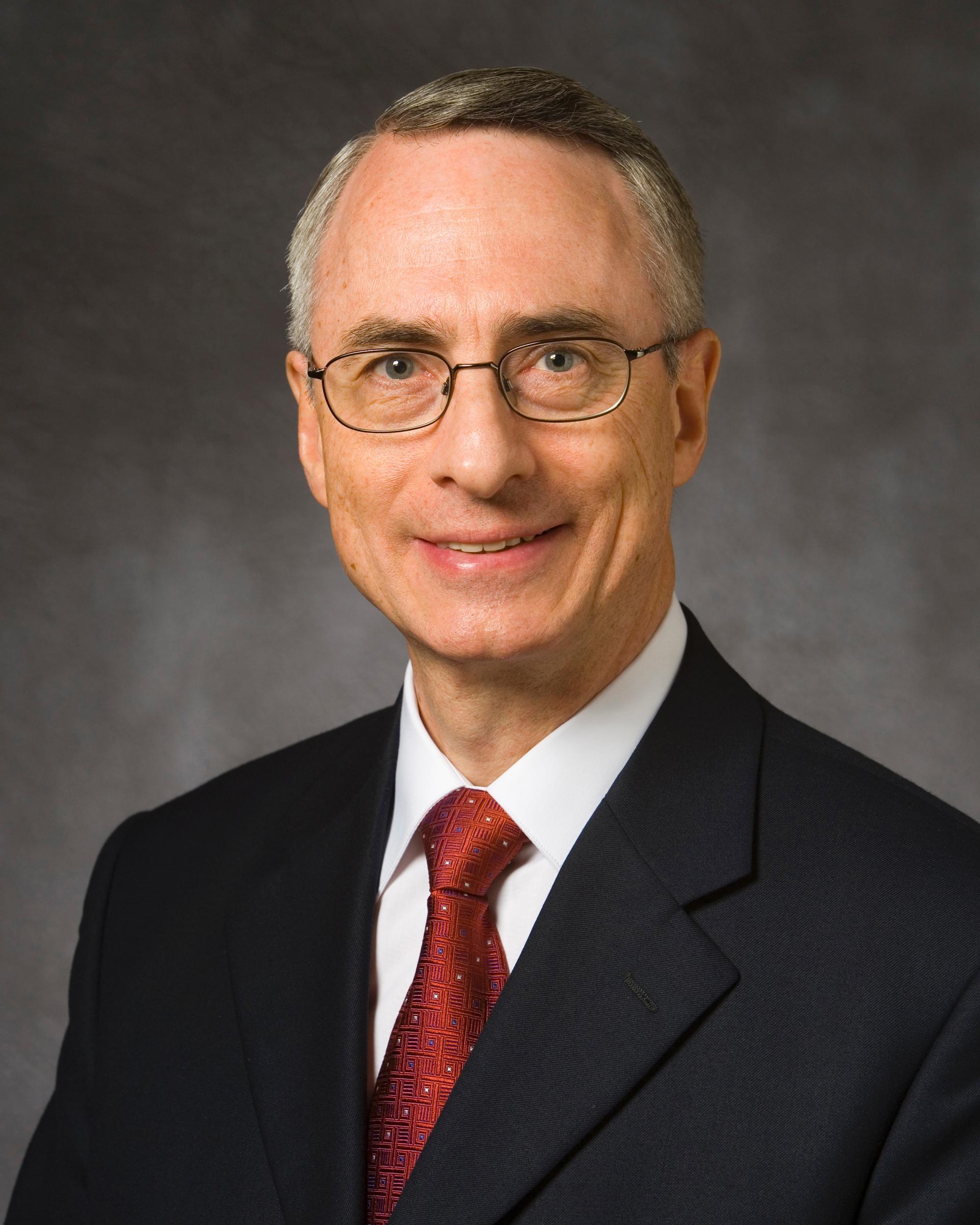 Elder Claudio D. Zivic, emeritus General Authority Seventy