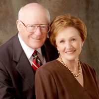 Robert and Janet Backman