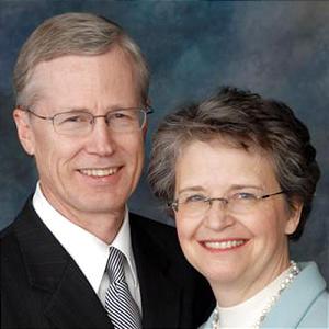 John J. and Karen R. Chipman