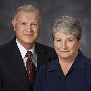 H. Bruce and Cheryl Stucki