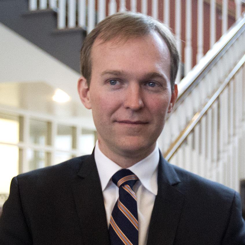 Rep. Ben McAdams (D-Utah)