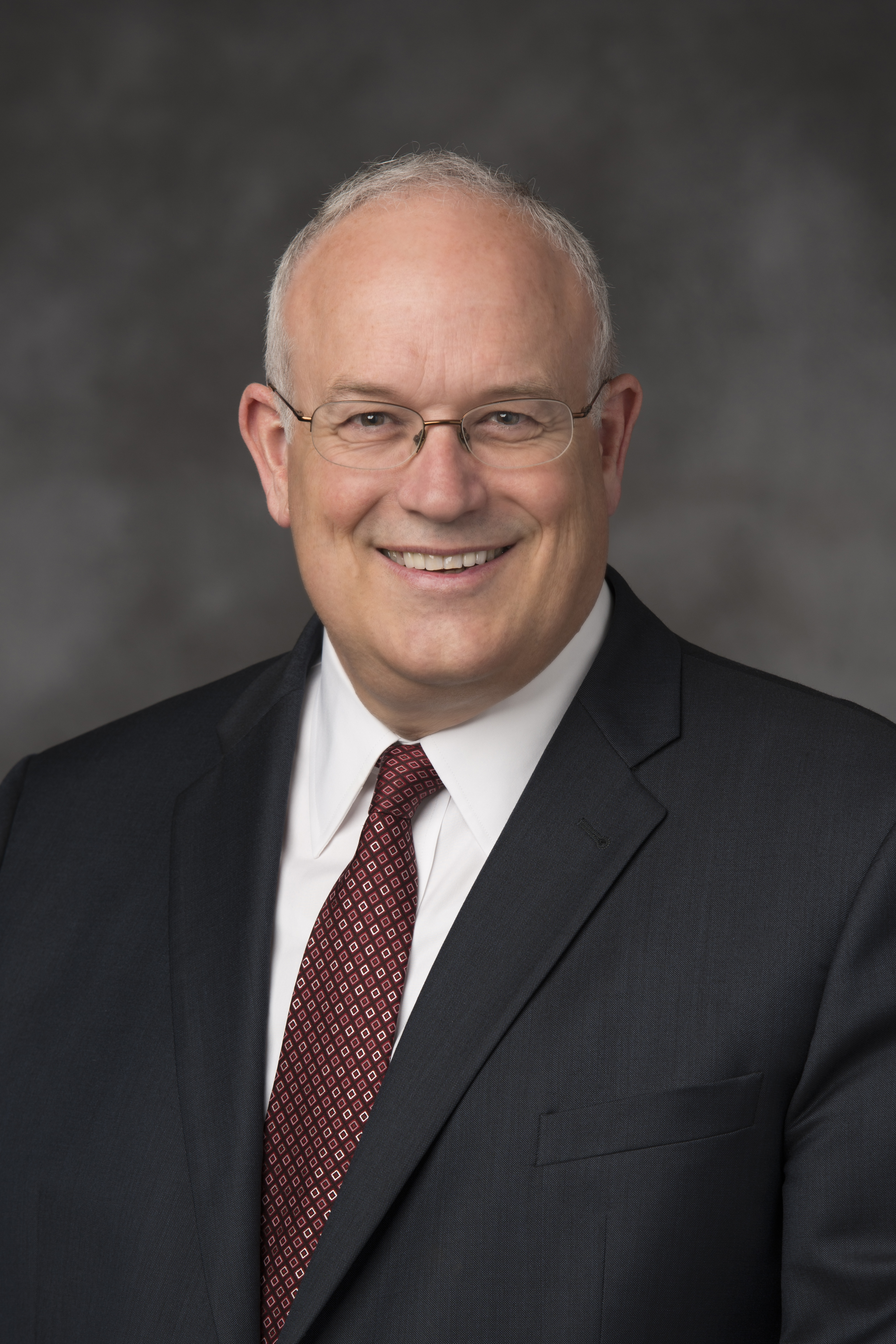Elder Paul V. Johnson, a General Authority Seventy, will return to serve as Commissioner of the Church Educational System, a calling he previously held from 2008 to 2015.