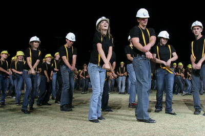 Mining, which brought needed jobs to eastern Arizona, is celebrated during youth temple cultural event May 22.