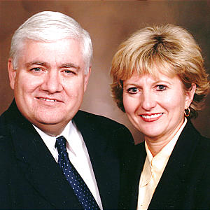 Bruce and Mary Muir
