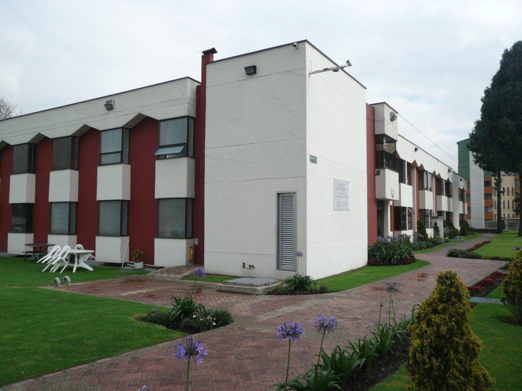 The Colombia Missionary Training Center.