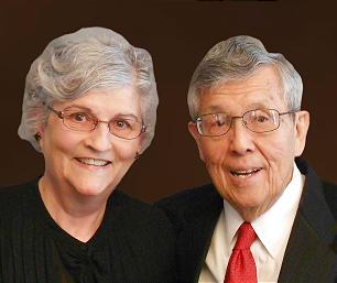 Rae W. and Theodore H. Okiishi