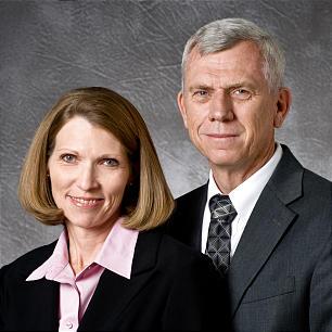 Julie O. and Val D. Hawks