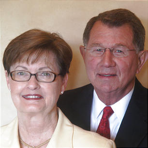 Judy L. and Robert L. Smith
