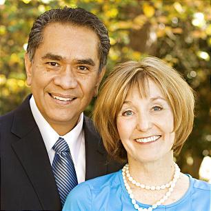 Rene R. and Kathleen Alba