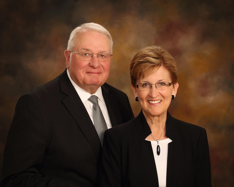 Doyle L. and Karen C. Batt