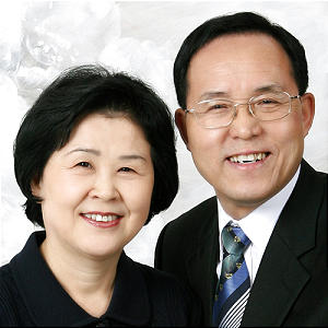 In Ja Han and Yong Hwan Lee