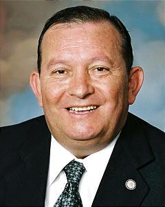 Carlos L. Pedraja