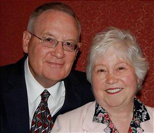R. Gordon and Susan C. Porter