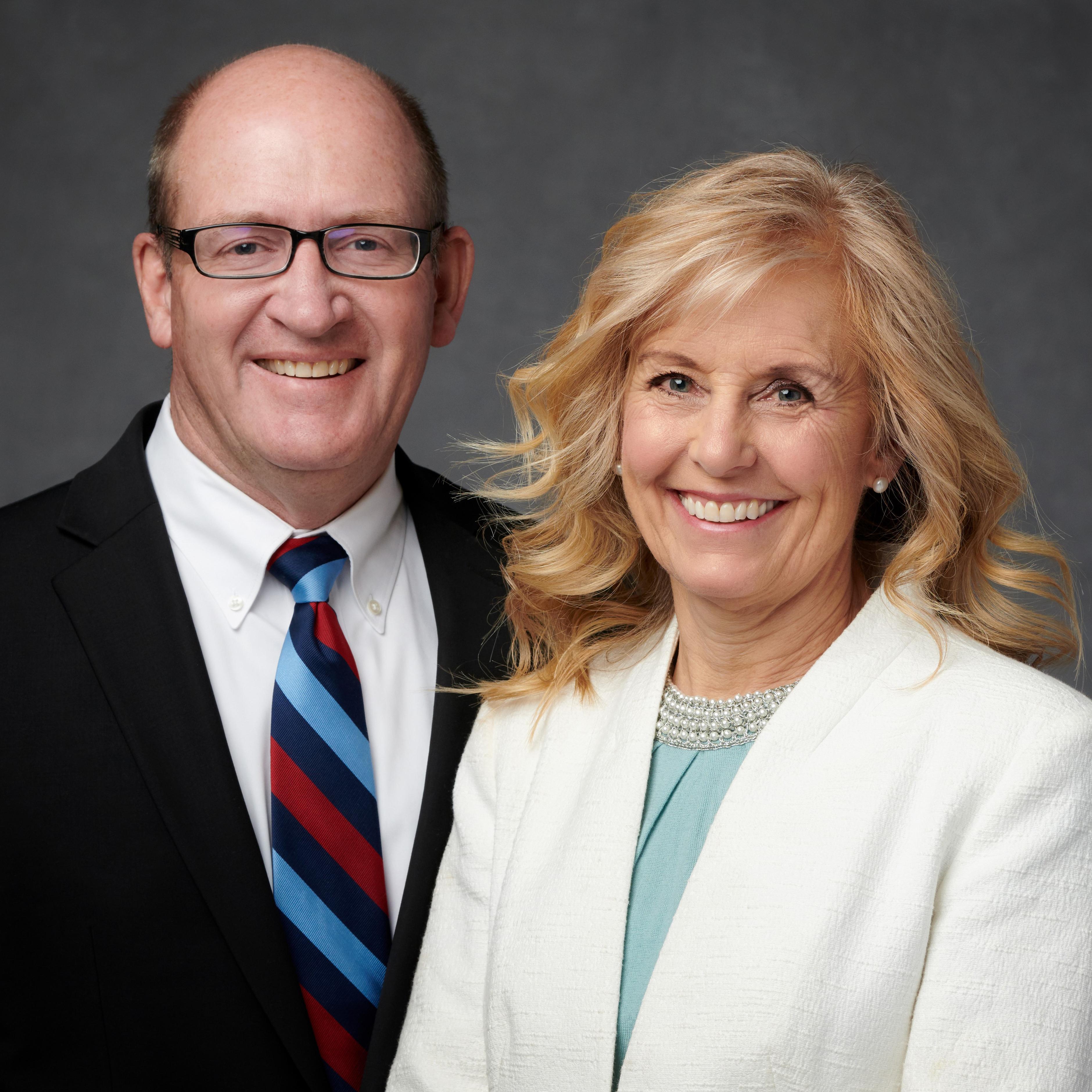 Scott and Lori L. Featherstone