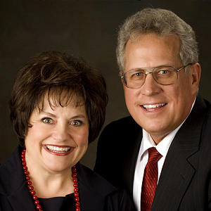 Anita H. and Steven H. Satterfield