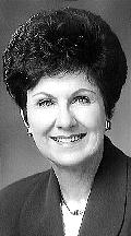 Mary Ellen Smoot