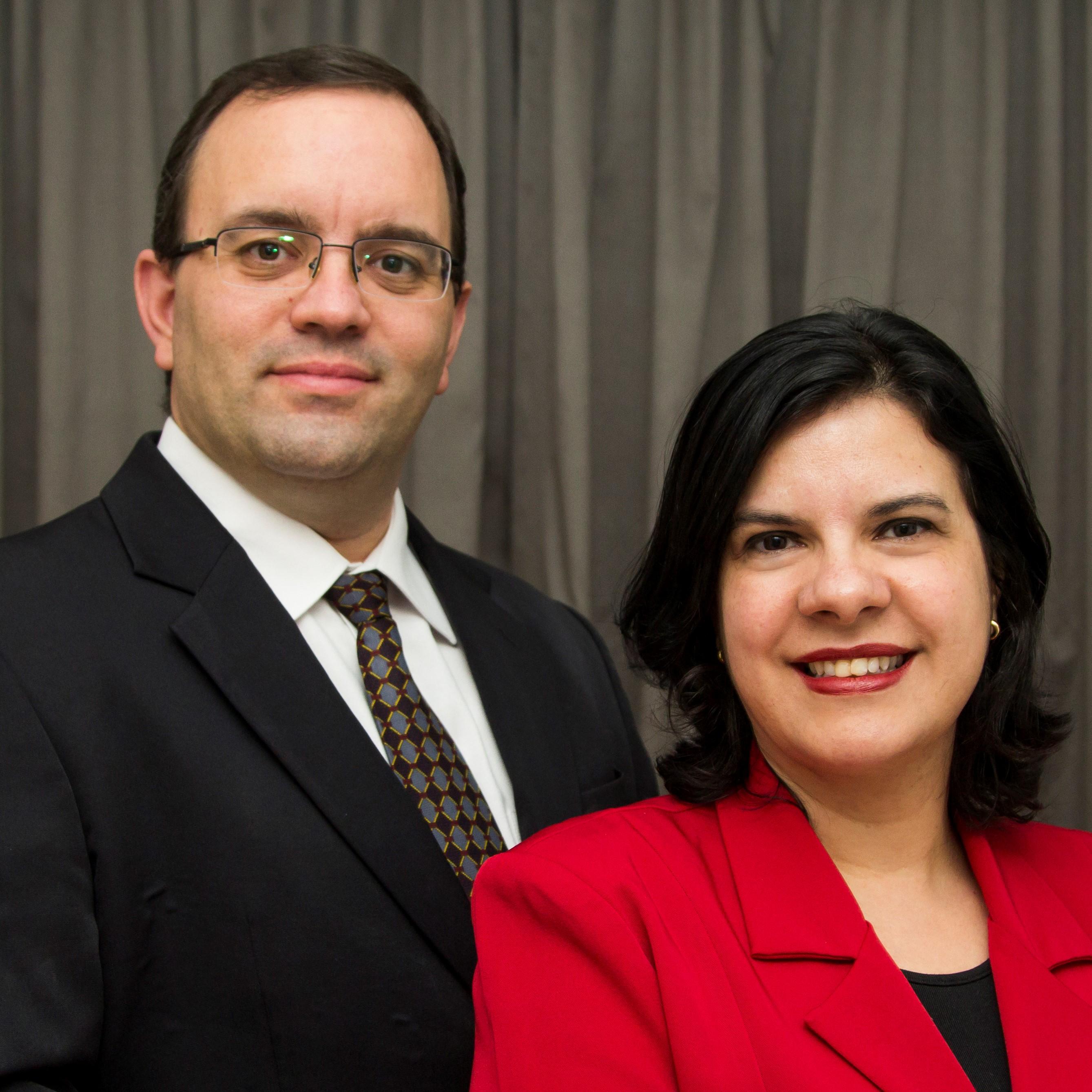 Daniel M. and Suzana C.G. Piros