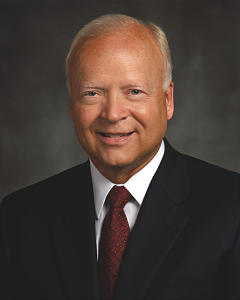 Elder Kent F. Richards