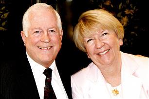 Alan C. and Karen J. Ashton
