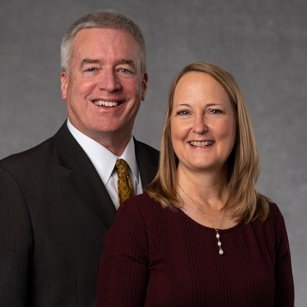 Robert C. and Mary Ann Henke