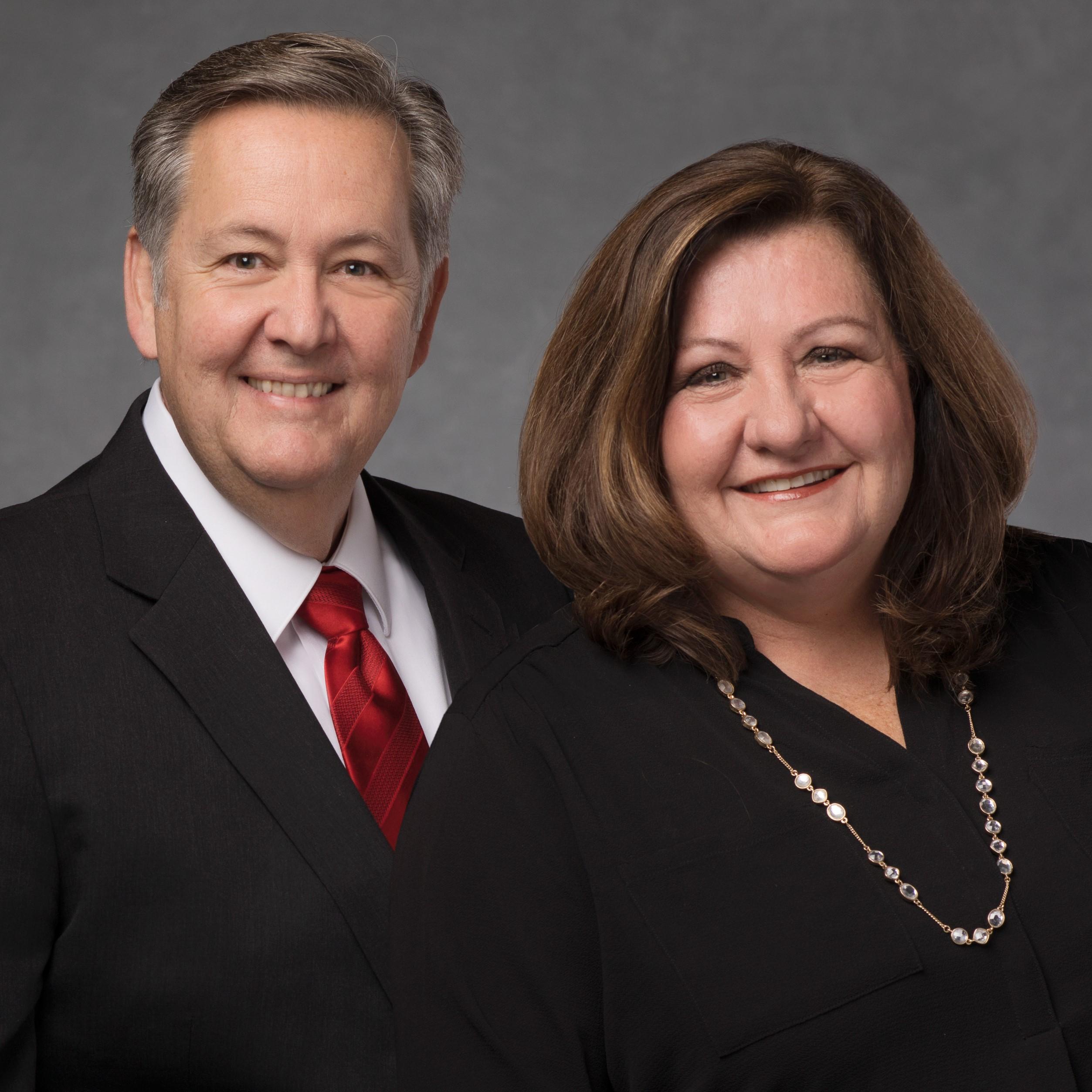 Jeffrey N. and Janeen D. Redd