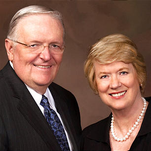 Robert H. and Janete M. Daines III
