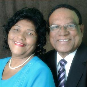 Juana B. and Luis M. Petit