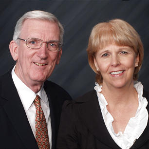 Robert G. and Lynda H. Dyer