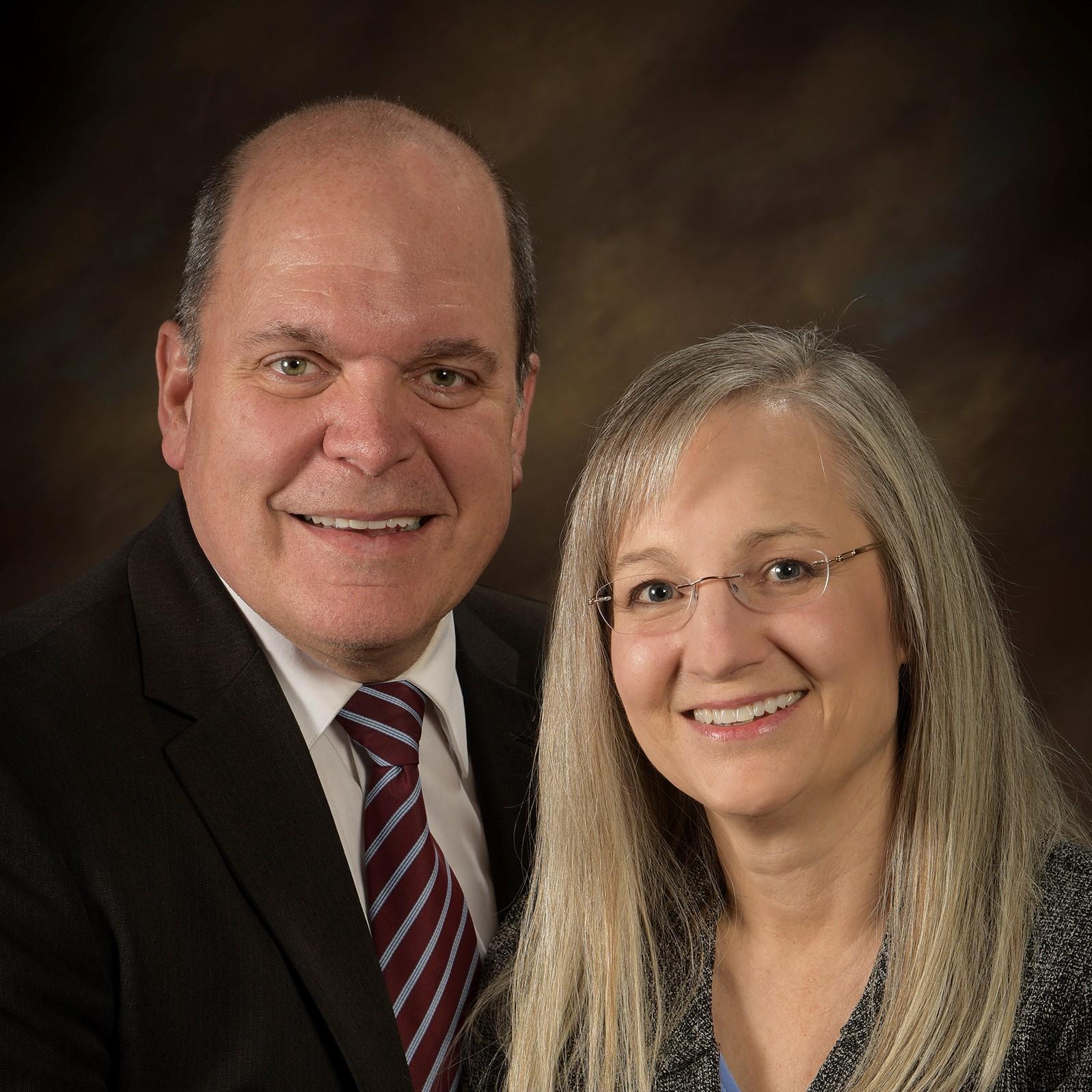 Jeffery G. and Kristi Ann Chapman