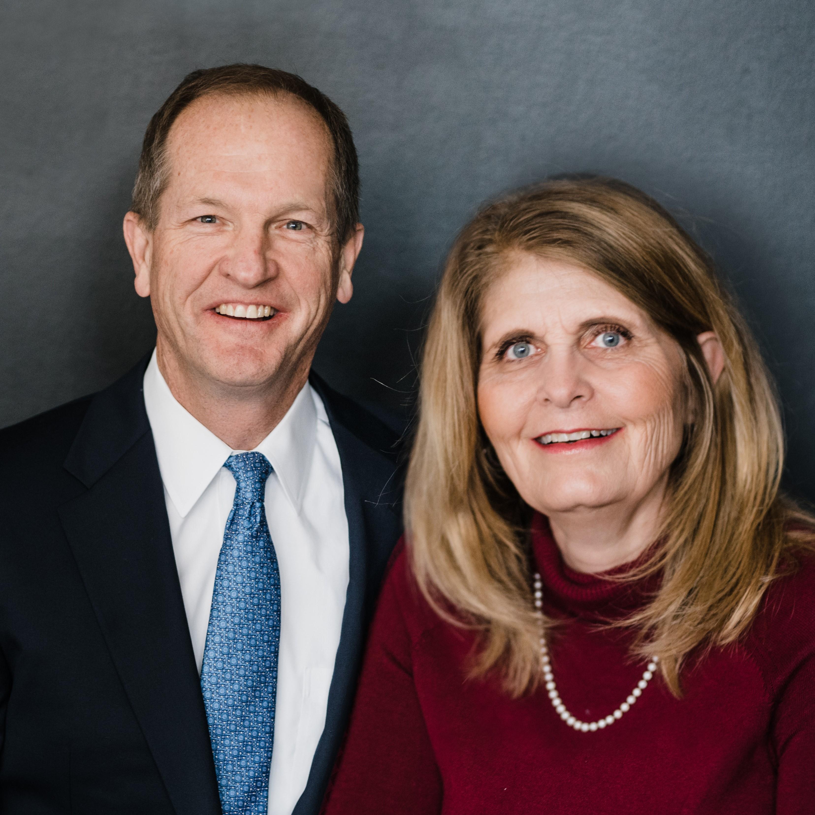 Clark and Jennifer Whitworth