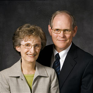 Judy H. and Keith R. Edwards