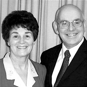 June and Arnold Jones